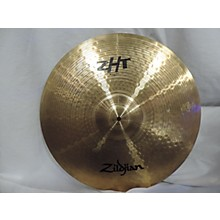 Zildjian 18in ZHT Fast Crash Cymbal