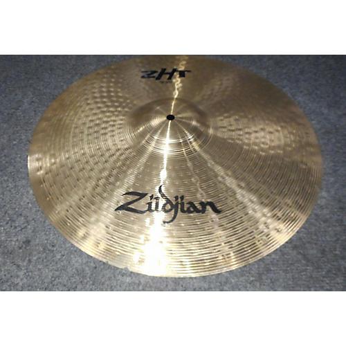 Zildjian 18in ZHT Fast Crash-thumbnail