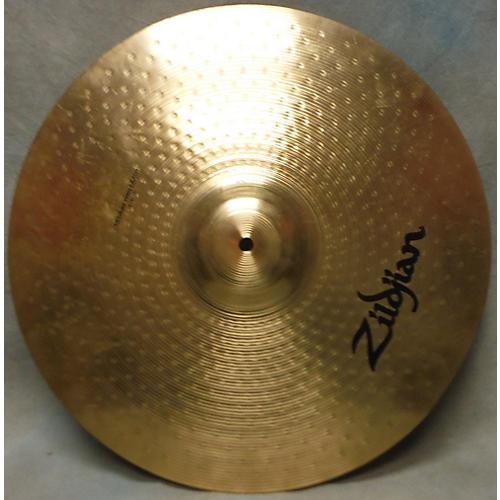 Zildjian 18in ZHT Medium Thin Crash Cymbal