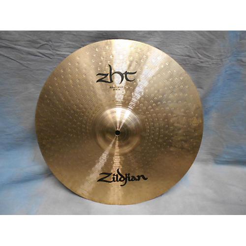 Zildjian 18in ZHT Rock Crash Cymbal-thumbnail