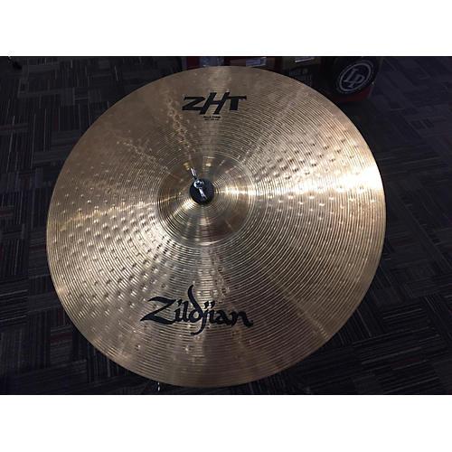 Zildjian 18in ZHT Rock Crash Cymbal