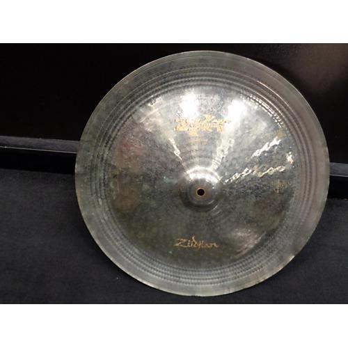 Zildjian 18in ZXT Titanium Total China Cymbal
