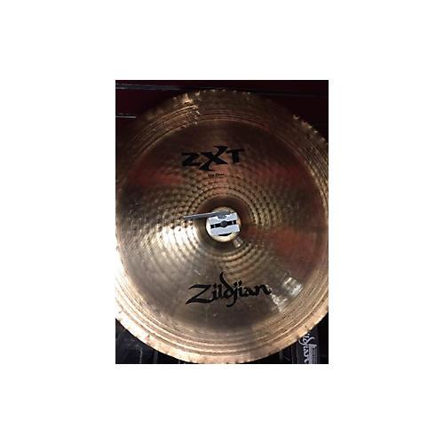 Zildjian 18in ZXT Total China Cymbal