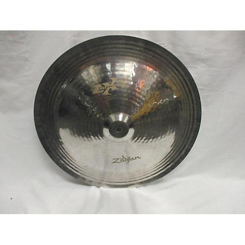 Zildjian 18in ZXT Total China Cymbal-thumbnail