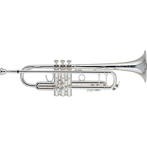 Bach 19037 Stradivarius Series 50th Anniversary Bb Trumpet-thumbnail