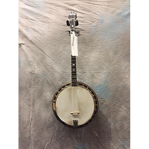 Ludwig 1920s KINGSTON TENOR Banjo