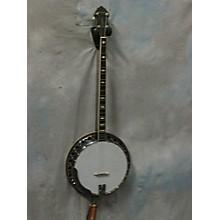 Paramount 1920s Leader Tenor Banjo