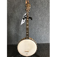 Orpheum 1920s MODEL 1 TENOR Banjo