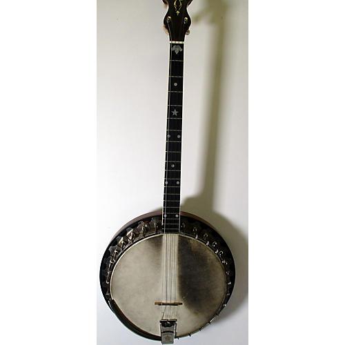 Vega 1920s Style M Banjo-thumbnail