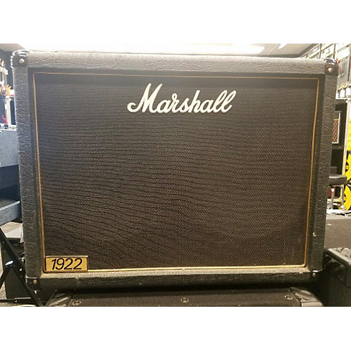 Marshall 1922 2x12 Guitar Cabinet