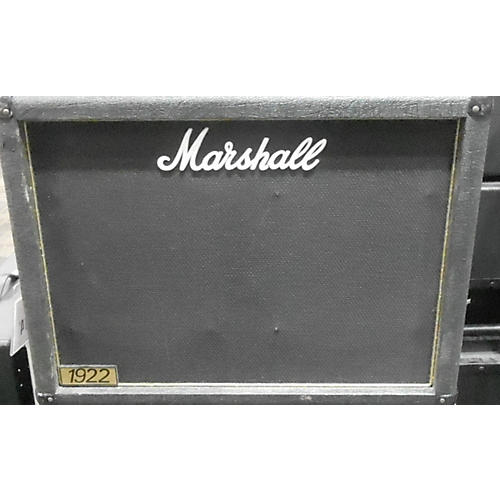 Marshall 1922 75W 2X12 Guitar Cabinet