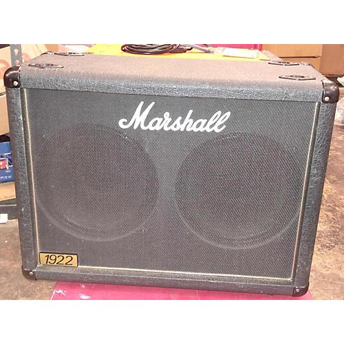Marshall 1922 Cab Guitar Cabinet-thumbnail