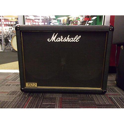Marshall 1922 Guitar Cab Guitar Cabinet-thumbnail