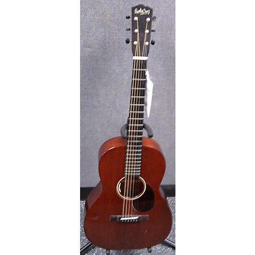 Santa Cruz 1929-00 Acoustic Guitar