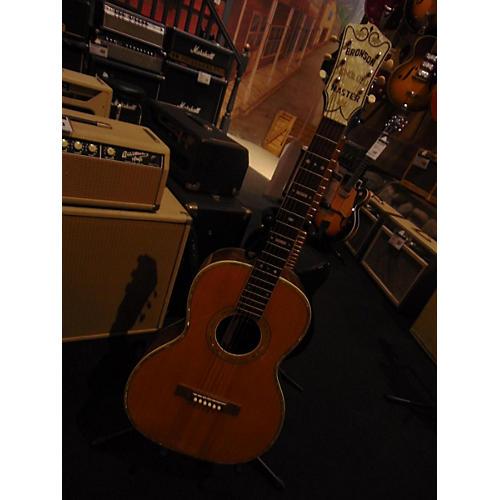 Bronson 1930S  Honolulu Master Acoustic Guitar