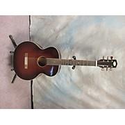Oahu 1930s 65M Squareneck Acoustic Guitar