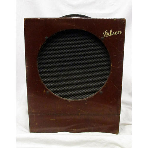 Gibson 1930s EH-100 Tube Guitar Combo Amp