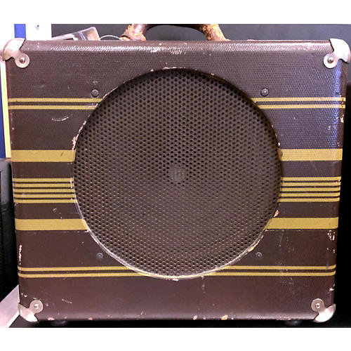Gibson 1930s EH 150 Tube Guitar Combo Amp