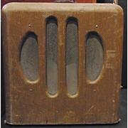 Rickenbacker 1930s ELECTRO STEEL TWEED Tube Guitar Combo Amp