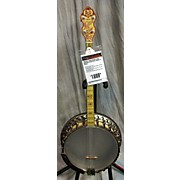 Bacon & Day 1930s Montana Silver Bell Model #1 Banjo