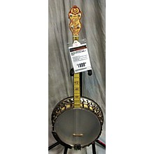 Bacon & Day 1930s Montana Silver Bell Model #1 Banjo
