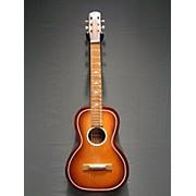Regal 1930s Parlor Slide Guitar Acoustic Guitar