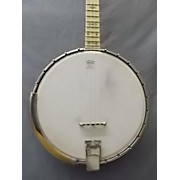 Bacon & Day 1930s Senorita Tenor Banjo