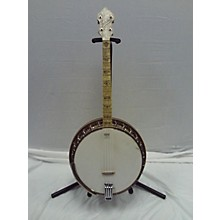 Bacon & Day 1930s Sliver Bell Style #1 Banjo
