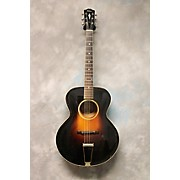 Gibson 1935 L4 Hollow Body Electric Guitar