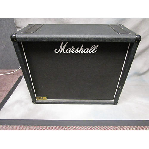 Marshall 1936 150W 2x12 Guitar Cabinet-thumbnail