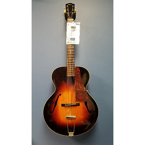 Gibson 1936 L50 SB Acoustic Guitar