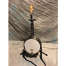 Bacon & Day 1938 Special II Tenor Banjo Banjo
