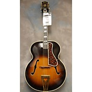Gibson 1938 Super 400 Hollow Body Electric Guitar