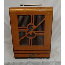 Epiphone 1940 Zephyr Tube Guitar Combo Amp