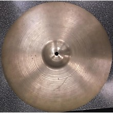Zildjian 1940s 15in Single Classic Crash Cymbal