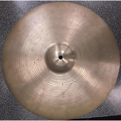 Zildjian 1940s 15in Single Classic Crash Cymbal-thumbnail