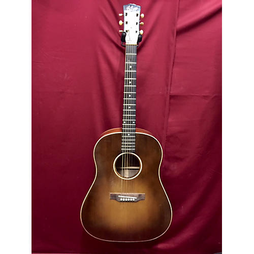 Gibson 1940s J-45 Acoustic Guitar-thumbnail