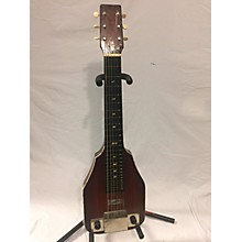 Supro 1940s Lap Steel Lap Steel