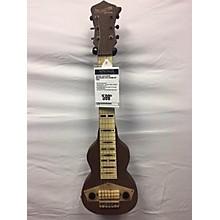 Gibson 1940s Mastertone Steel Lap Steel