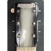 Rickenbacker 1940s Model 59 W/ Amp Lap Steel