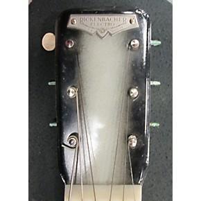 vintage rickenbacker 1940s model 59 w amp lap steel guitar center. Black Bedroom Furniture Sets. Home Design Ideas