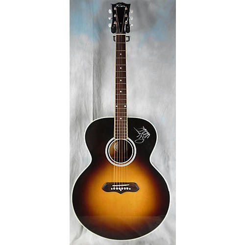Gibson 1941 Reissue SJ100 Acoustic Electric Guitar
