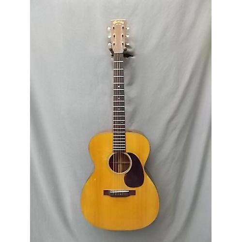 Martin 1943 00018 Acoustic Guitar-thumbnail