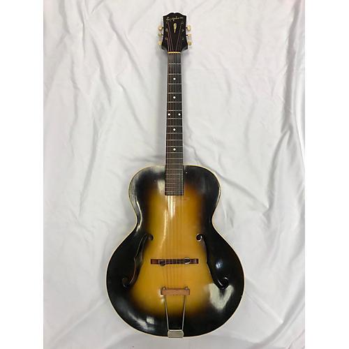 Epiphone 1944 Zenith Acoustic Guitar