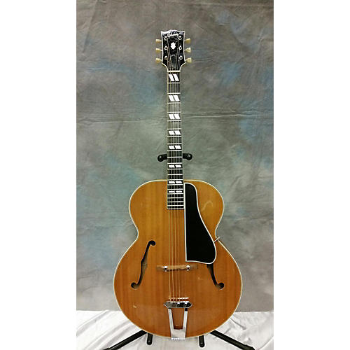 Gibson 1949 L-7N Acoustic Guitar Natural