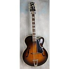 Gibson 1950 L7C Acoustic Guitar