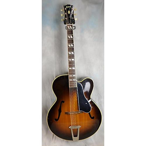 Gibson 1950 L7C Acoustic Guitar-thumbnail