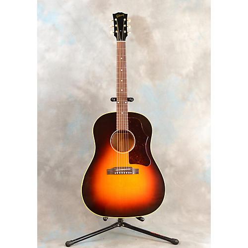 used gibson 1950 reissue j45 acoustic guitar guitar center. Black Bedroom Furniture Sets. Home Design Ideas