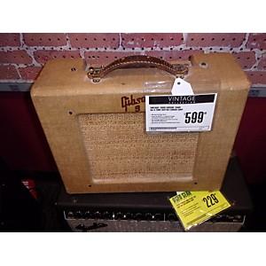 Vintage Gibson 1950S GA-9 Tube Guitar Combo Amp