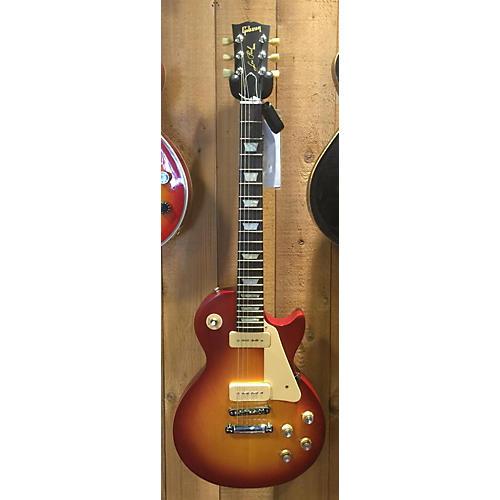 Gibson 1950S Tribute Les Paul Studio Solid Body Electric Guitar-thumbnail